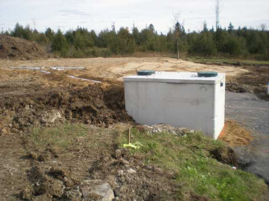 Septic Installations